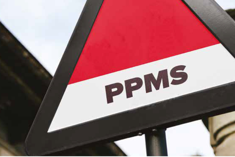 What is PPMS ?